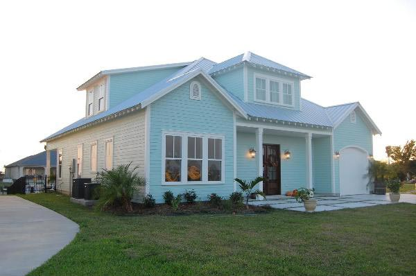 Gulf Coast Home Design by Stephen Haynes, Inc. in the Rockport Texas on unique home designs guardian, unique home designs window guards, unique architecture homes,